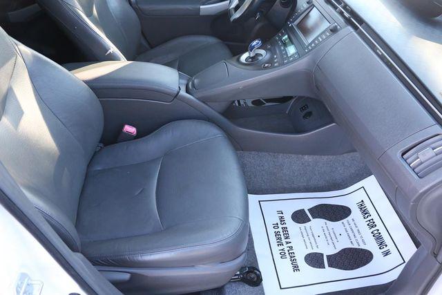 2010 Toyota Prius IV Santa Clarita, CA 14