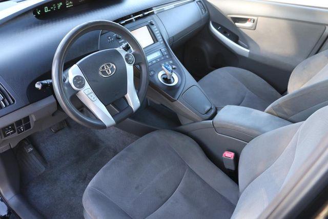 2010 Toyota Prius III Santa Clarita, CA 8