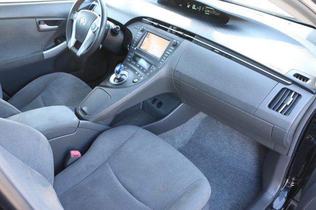 2010 Toyota Prius III Santa Clarita, CA 9