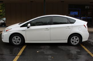 2010 Toyota PRIUS package 3  city PA  Carmix Auto Sales  in Shavertown, PA