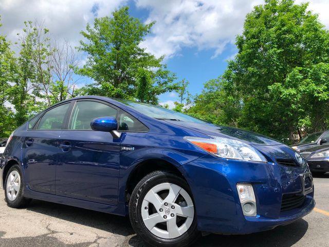 2010 Toyota PRIUS III Sterling, Virginia 1