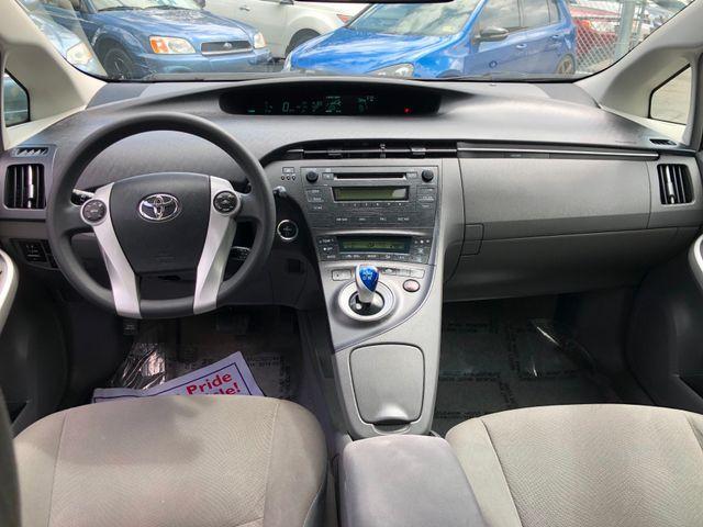 2010 Toyota PRIUS III Sterling, Virginia 15