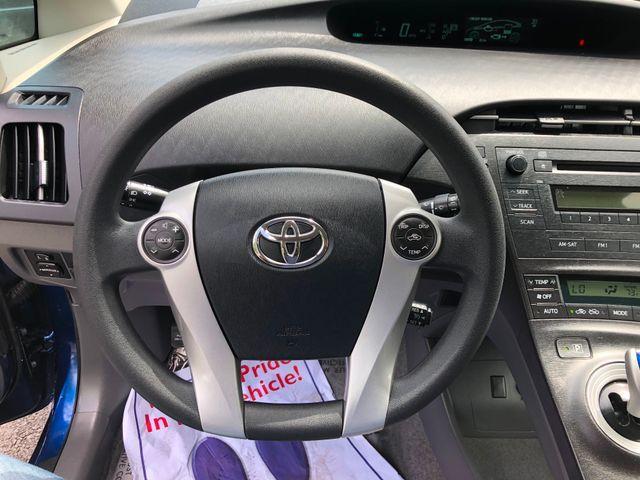2010 Toyota PRIUS III Sterling, Virginia 18