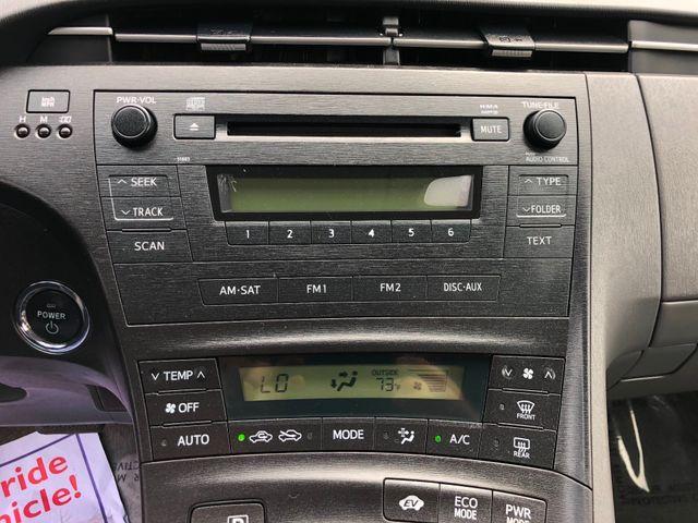2010 Toyota PRIUS III Sterling, Virginia 23