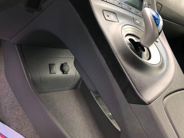 2010 Toyota PRIUS III Sterling, Virginia 28