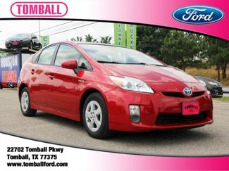 2010 Toyota Prius in Tomball, TX 77375