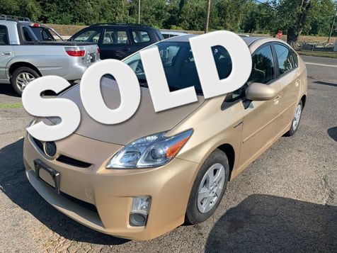 2010 Toyota Prius II in West Springfield, MA