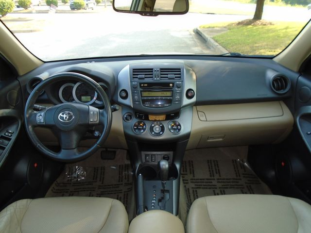 2010 Toyota RAV4 Ltd in Alpharetta, GA 30004