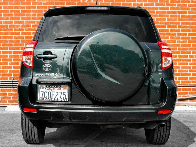2010 Toyota RAV4 Burbank, CA 4
