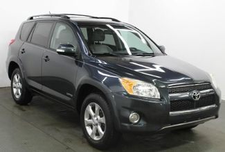 2010 Toyota RAV4 Ltd in Cincinnati, OH 45240