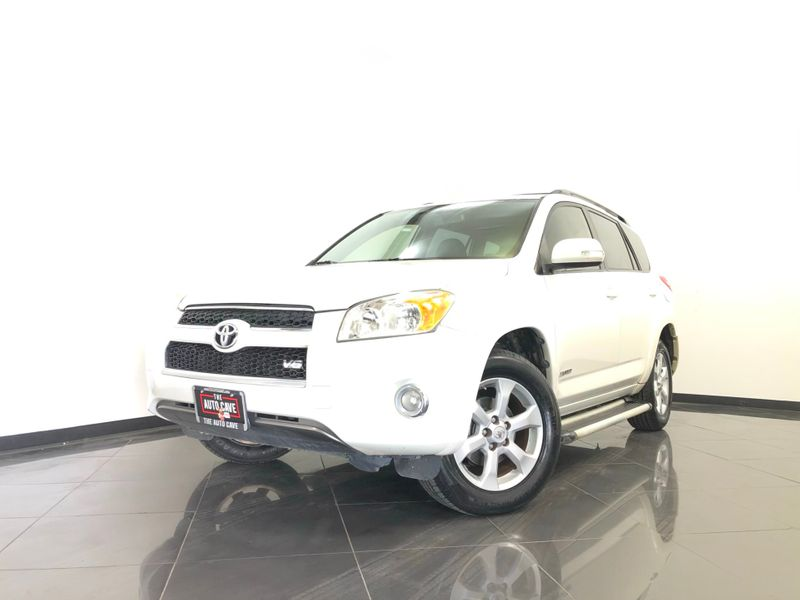 2010 Toyota RAV4 *Affordable Financing* | The Auto Cave in Dallas