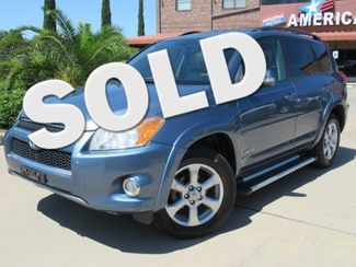 2010 Toyota RAV4 Ltd | Houston, TX | American Auto Centers in Houston TX