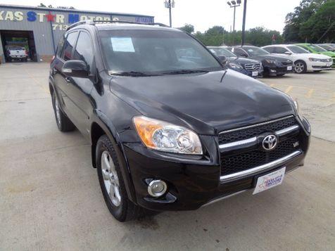 2010 Toyota RAV4 Ltd in Houston