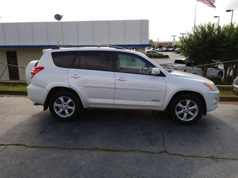 2010 Toyota RAV4 Ltd | Huntsville, Alabama | Landers Mclarty DCJ & Subaru in Huntsville, Alabama