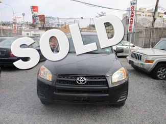 2010 Toyota RAV4 BASE Jamaica, New York