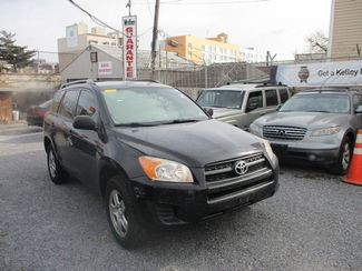 2010 Toyota RAV4 BASE Jamaica, New York 1