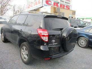 2010 Toyota RAV4 BASE Jamaica, New York 4