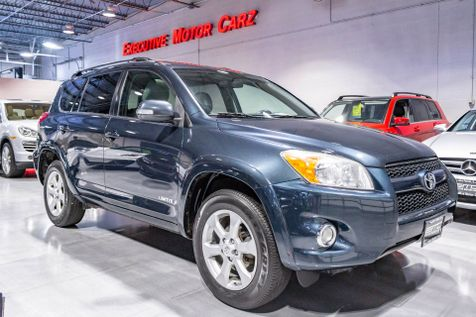 2010 Toyota RAV4 Ltd in Lake Forest, IL
