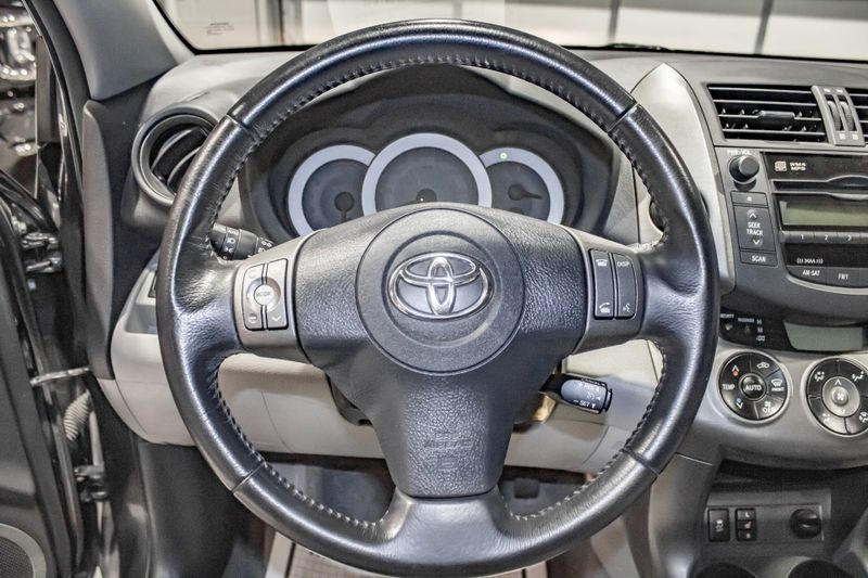 2010 Toyota RAV4 Ltd  Lake Forest IL  Executive Motor Carz  in Lake Forest, IL