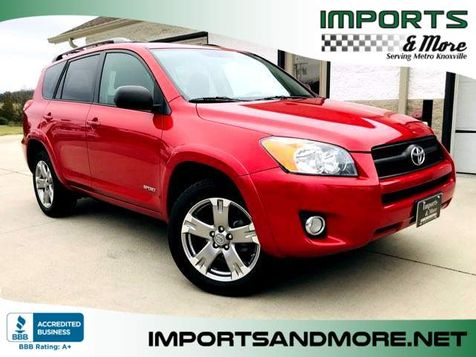 2010 Toyota RAV4 Sport 4WD in Lenoir City, TN