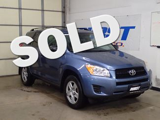 2010 Toyota RAV4 Base Lincoln, Nebraska