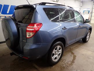 2010 Toyota RAV4 Base Lincoln, Nebraska 2