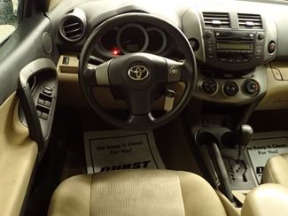 2010 Toyota RAV4 Base Lincoln, Nebraska 6