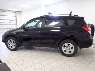 2010 Toyota RAV4 Base Lincoln, Nebraska 1