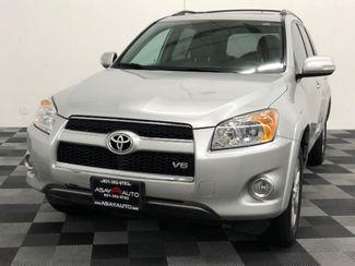 2010 Toyota RAV4 Ltd LINDON, UT 1
