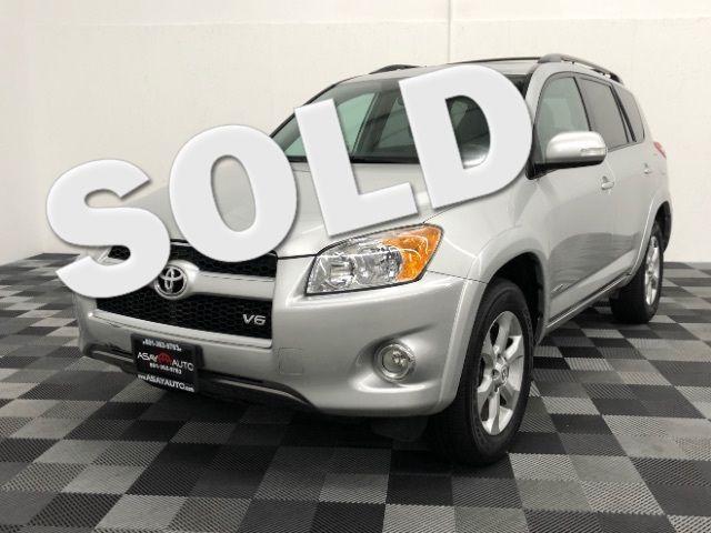 2010 Toyota RAV4 Ltd LINDON, UT