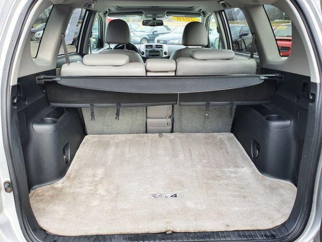 2010 Toyota RAV4 Limited 4WD w/Premium Package in Louisville, TN 37777
