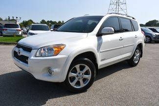 2010 Toyota RAV4 Ltd in Memphis, Tennessee 38128