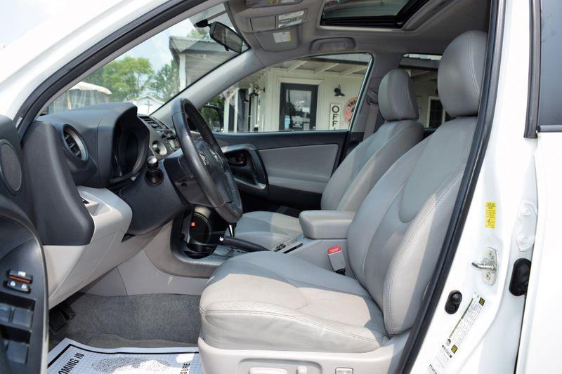2010 Toyota RAV4 Ltd - Mt Carmel IL - 9th Street AutoPlaza  in Mt. Carmel, IL