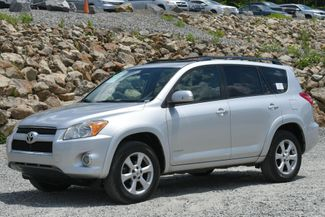 2010 Toyota RAV4 Ltd Naugatuck, Connecticut