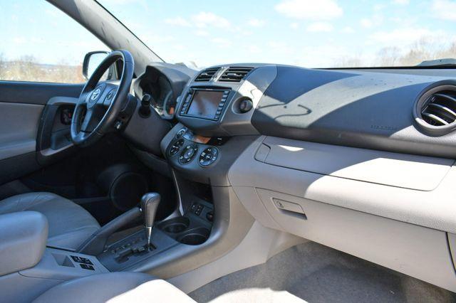 2010 Toyota RAV4 Ltd 4WD Naugatuck, Connecticut 10