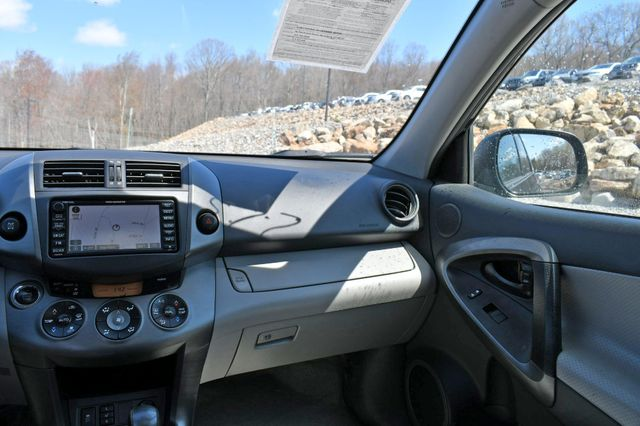 2010 Toyota RAV4 Ltd 4WD Naugatuck, Connecticut 15