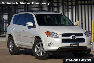 2010 Toyota RAV4 Ltd in Plano, TX 75093