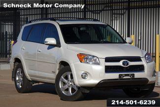 2010 Toyota RAV4 Ltd in Plano, TX 75093