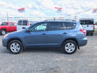 2010 Toyota RAV4 Base I4 4WD in Shreveport, LA 71118