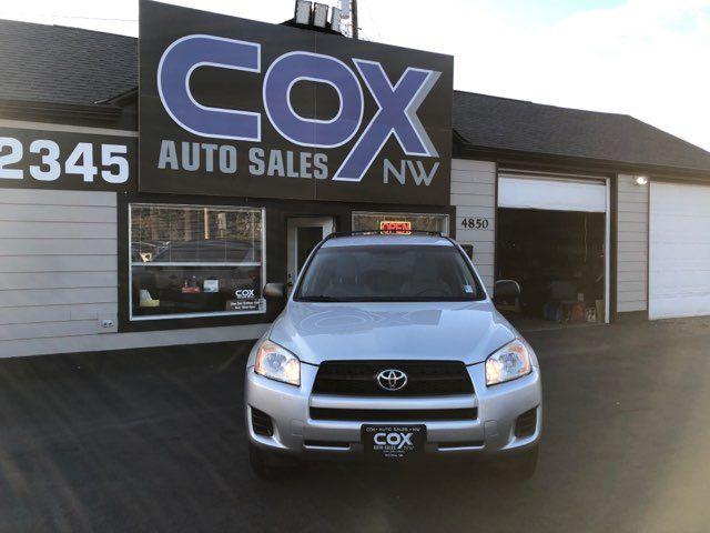 2010 Toyota RAV4 Base in Tacoma, WA 98409