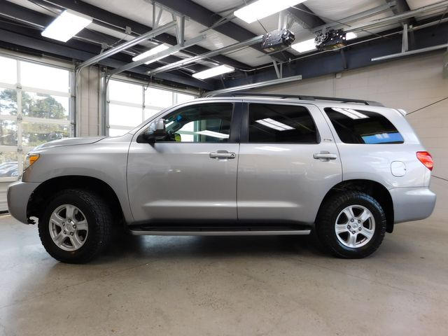 2010 Toyota Sequoia SR5 in Airport Motor Mile ( Metro Knoxville ), TN 37777