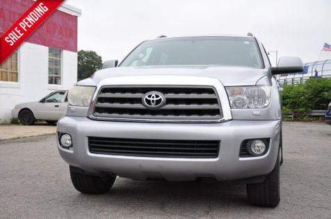 2010 Toyota Sequoia SR5 in Braintree