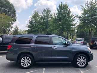 2010 Toyota Sequoia Ltd  city NC  Little Rock Auto Sales Inc  in Charlotte, NC
