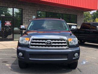 2010 Toyota Sequoia Ltd  city NC  Little Rock Auto Sales Inc  in Charlotte, NC