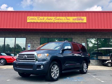 2010 Toyota Sequoia Ltd in Charlotte, NC