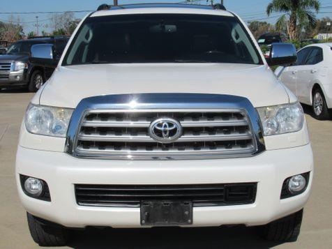 2010 Toyota Sequoia Platinum 4WD | Houston, TX | American Auto Centers in Houston, TX