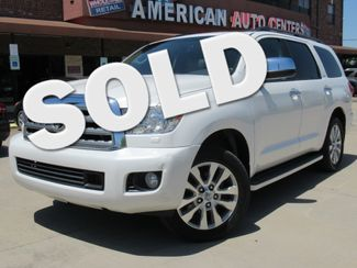 2010 Toyota Sequoia Platinum | Houston, TX | American Auto Centers in Houston TX