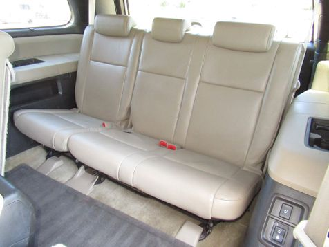 2010 Toyota Sequoia Platinum | Houston, TX | American Auto Centers in Houston, TX
