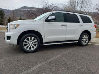 2010 Toyota Sequoia Ltd LINDON, UT 1
