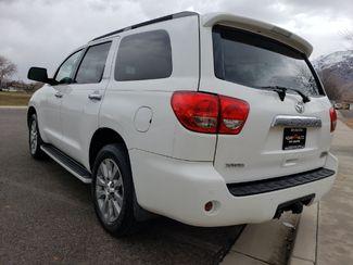 2010 Toyota Sequoia Ltd LINDON, UT 4